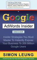 Google AdWords Insider