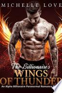 The Billionaire s Wings of Thunder