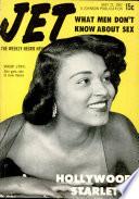 May 22, 1952