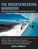 The Mountaineering Handbook