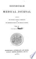 Edinburgh Medical Journal