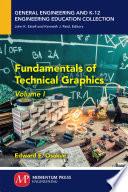 Fundamentals of Technical Graphics
