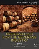 Preservatives for the Beverage Industry