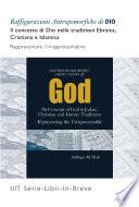 Books-In-Brief: Anthropomorphic Depictions of God (Italian Language)