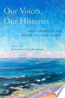 Our Voices  Our Histories