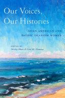 Our Voices, Our Histories Pdf/ePub eBook