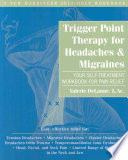 Trigger Point Therapy For Headaches Migraines PDF