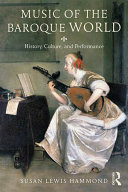 Music in the Baroque World Pdf/ePub eBook