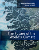 The Future of the World s Climate