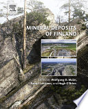 Mineral Deposits of Finland Book