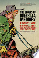The Ghosts of Guerrilla Memory Book