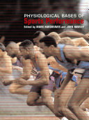 Cover of Physiological Bases of Sports Performance
