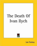 Free The Death Of Ivan Ilych Book