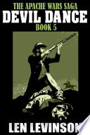 The Apache Wars Saga Book 5