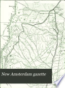 New Amsterdam Gazette Book