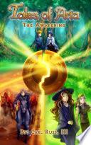 Tales of Aria  The Awakening