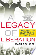 A Legacy of Liberation