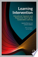 Learning Intervention