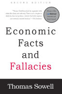 Economic Facts and Fallacies Pdf/ePub eBook