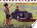 Austin Pedal Cars