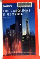 Fodor s the Carolinas   Georgia