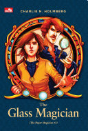 Pdf The Glass Magician (The Paper Magician #2) Telecharger