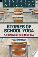 Stories of School Yoga