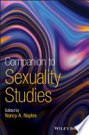 Companion to Sexuality Studies