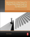 Business Continuity from Preparedness to Recovery