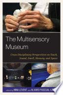 The Multisensory Museum Book PDF