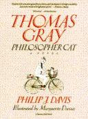 Thomas Gray  Philosopher Cat