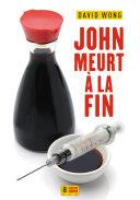 John meurt à la fin Book