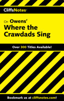 CliffsNotes on Owens' Where the Crawdads Sing [Pdf/ePub] eBook