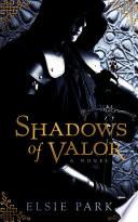 Shadows of Valor Book