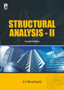 Structural Analysis II  4th Edition