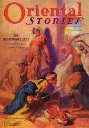 Oriental Stories  Vol 2  No  1  Winter 1932