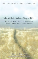 The Will of God as a Way of Life Pdf/ePub eBook
