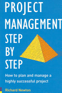 Project Management Step By Step Book PDF