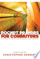 Pocket Prayers for Commuters Book PDF