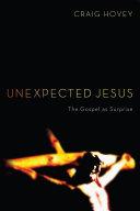 Pdf Unexpected Jesus
