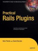 Practical Rails Plugins