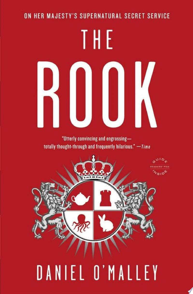 The Rook image