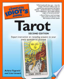 The Complete Idiot s Guide to Tarot