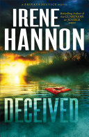 Deceived (Private Justice Book #3)
