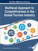Multilevel Approach to Competitiveness in the Global Tourism Industry Book