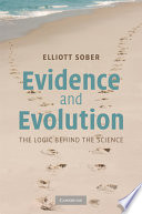 Evidence and Evolution