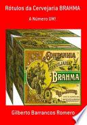 Rótulos Da Cervejaria Brahma