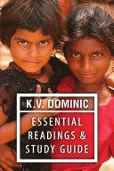 Pdf K.V. Dominic Essential Readings Telecharger