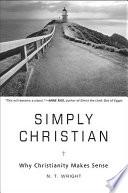 Simply Christian image