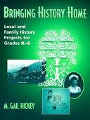 Bringing History Home